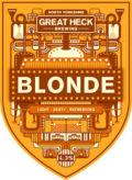 Great Heck Blonde