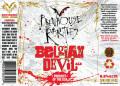 Flying Dog Brewhouse Rarities: Belgian Devil