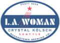 Georgetown L.A. Woman Crystal Kölsch