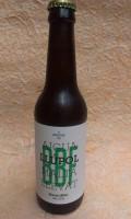 Naparbier BBF 2013 - El Llúpol (Special Bitter)
