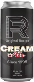 Russell Cream Ale