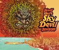 Half Acre Sky Devil Saison