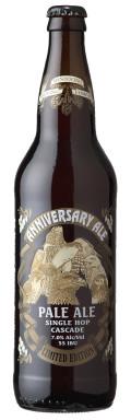 Mendocino Anniversary Ale (Pale Ale)