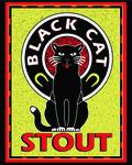 Valley Brew Black Cat Nitro Stout