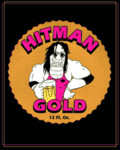 Valley Brew Hitman Gold Ale