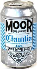 Moor Claudia