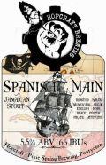 Hopcraft Spanish Main