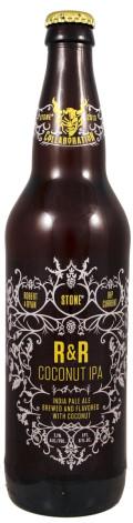 Stone R & R Coconut IPA