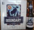 Moosehead Boundary Ale