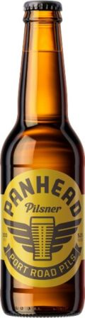 Panhead Port Road Pilsner