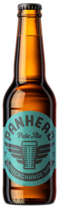 Panhead Quickchange Xtra Pale Ale