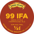 Sierra Nevada Beer Camp 099: I.F.A.