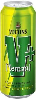 Veltins V+ Lemon