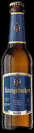 Königsbacher Spezial Export