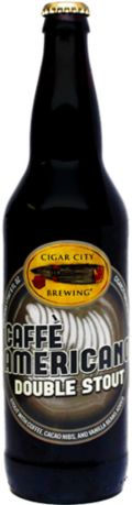 Cigar City Caffè Americano Double Stout