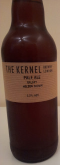 The Kernel Pale Ale Galaxy Nelson Sauvin