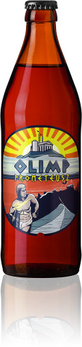 Olimp Prometeusz 2013