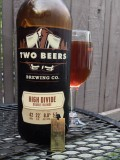 Two Beers High Divide