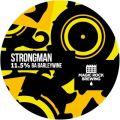 Magic Rock Strongman