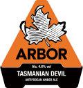 Arbor Tasmanian Devil