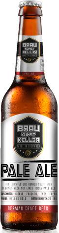 BrauKunstKeller Pale Ale (5.1%)