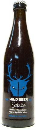 Wild Beer Solera