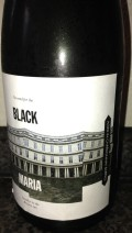 To Øl Black Maria (Barrel Aged in Chardonnay)