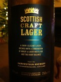 Marks & Spencer Scottish Craft Lager