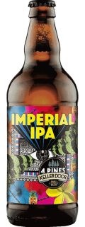 4 Pines Keller Door Series Imperial IPA
