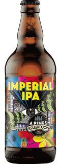 4 Pines Keller Door Imperial IPA