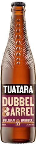 Tuatara Dubbel Barrel