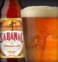 Saranac Harvest Ale