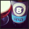 Eight Degrees Hurricane IPA