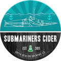 Green Beacon Submariners Cider