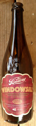The Bruery Windowsill