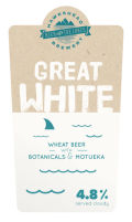 Hawkshead Great White