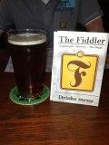 The Fiddler Sea Lion's IPA