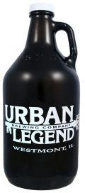 Urban Legend God Country