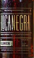 Bocanegra Pilsner