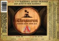 Avery Barrel-Aged Series 17 - Thensaurum