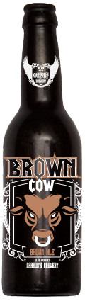 Carson's Brown Cow