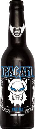 Carson's Pagan Pale Ale