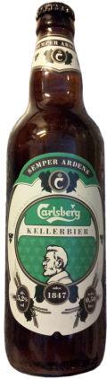 Carlsberg Semper Ardens Kellerbier