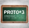 Malmgård Proto #3