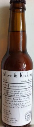 De Molen Alive & Kicking