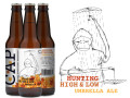 CAP Hunting High & Low Umbrella Ale