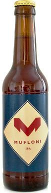 Beer Hunters Mufloni IPA (4.5%)