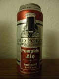 Old Forge Pumpkin Ale