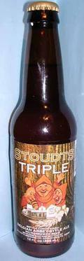 Stoudts Triple