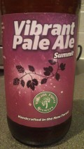 Vibrant Forest Pale Ale Summit